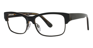 Kenneth Cole New York KC0143 Black/Demi