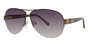 Kenneth Cole New York KC6083 Light Gold