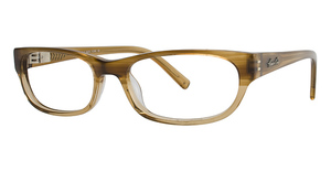 Kenneth Cole New York KC0144 BROWN TO LIGHT BROWN