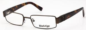 Silver Dollar Voodoo Eyeglasses
