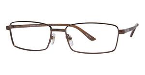 Woolrich Titanium 8841 Glasses