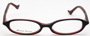 Value 306 Black/Red