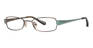 Lilly Pulitzer Carolina Glasses