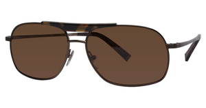 John Varvatos V755 Brown