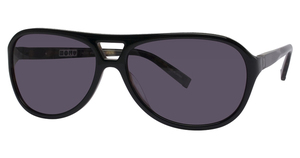 John Varvatos V752 Black  01