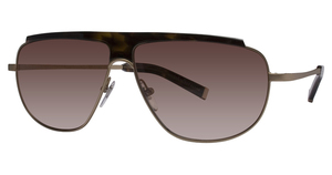 John Varvatos V754 Sunglasses