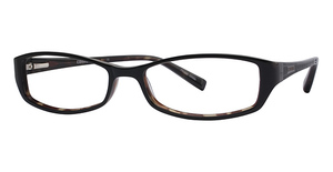 Converse Black Top Eyeglasses