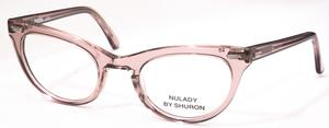Shuron Nulady CB Eyeglasses