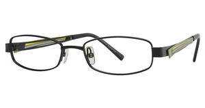 A&A Optical Caracas 12 Black