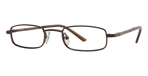 A&A Optical M564 Brown