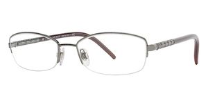 Burberry BE1157 Gunmetal