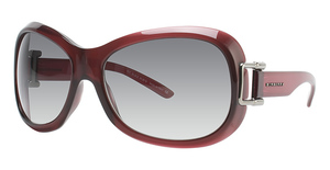 Burberry BE4048 Oxblood