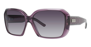Burberry BE4083 Violet Transparent