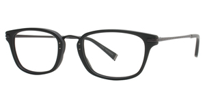 John Varvatos V335 Black  01