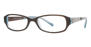Lucky Brand Jade Brown/Blue