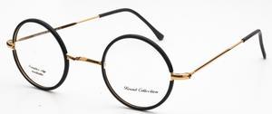 Chakra Eyewear RM3 Gold/Black