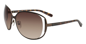 Calvin Klein CK7262S Satin Brown