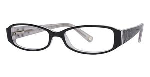 Daisy Fuentes Eyewear Daisy Fuentes Peace 403 Eyeglasses