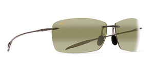 Maui Jim Lighthouse 423 Sunglasses