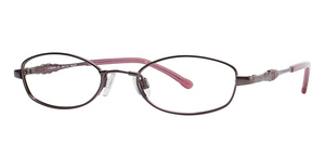 Jessica McClintock JMC 414 Eyeglasses