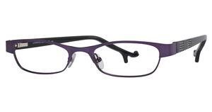 A&A Optical Uptown Purple