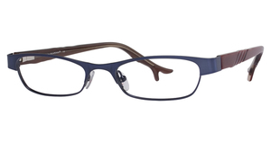 A&A Optical Uptown 03 Blue Fade