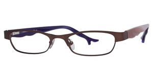A&A Optical Uptown Brown