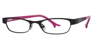 A&A Optical Uptown 12 Black