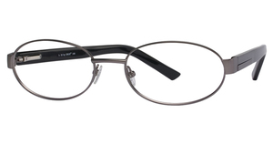 A&A Optical I-55 Gunmetal