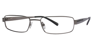 A&A Optical I-99 Gunmetal