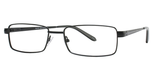 Continental Optical Imports Exclusive 161 Black