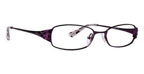 XOXO Embrace Purple
