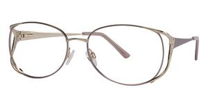 Sophia Loren SL Beau Rivage 49 Eyeglasses