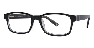 Randy Jackson RANDY JACKSON 3009 Eyeglasses
