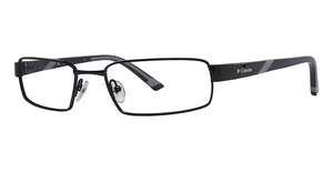 Columbia Sublimity 140 Black