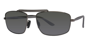 Maui Jim Manele Bay 224 Pewter  02