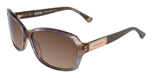 Michael Kors M2745S Claremont Brown