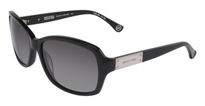 Michael Kors M2745S Claremont 12 Black