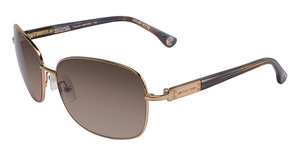 Michael Kors M2459S Toulouse Rose Gold