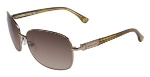 Michael Kors M2459S Toulouse Taupe