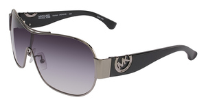 Michael Kors M2464S Kenton 12 Black