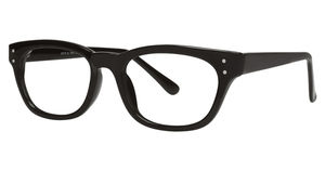 A&A Optical M419 Black