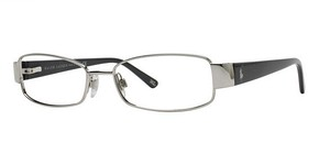Ralph Lauren RL5064 Shiny Silver/Black