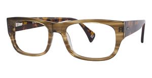 Randy Jackson 3007 Eyeglasses