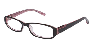 Ted Baker B835 Smokin' Hot Ebony/pink