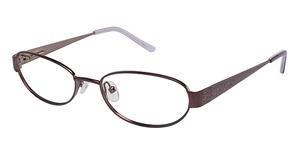 Lulu Guinness L701 Eyeglasses