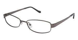 Lulu Guinness L702 Eyeglasses