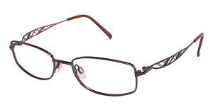 Tura 653 Eyeglasses