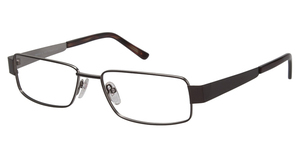 A&A Optical Frenzy Eyeglasses