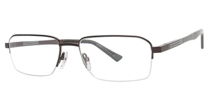 A&A Optical Monarch Brown